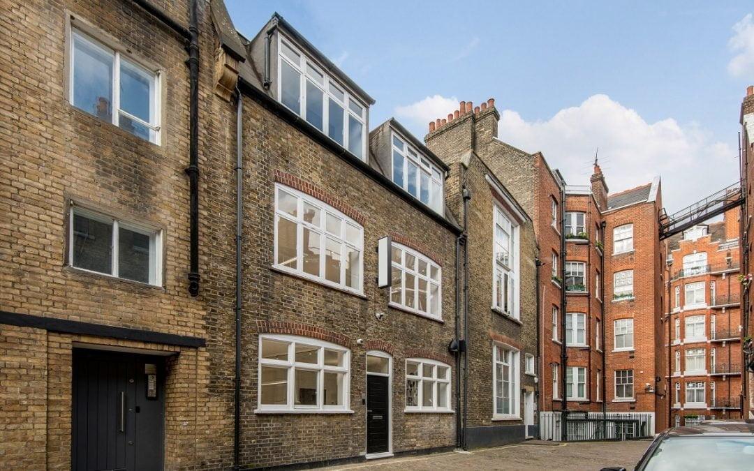WorkPad adds to portfolio in Holborn and Marylebone