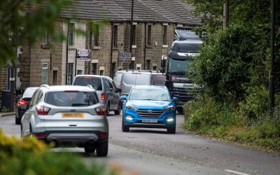 Help make Mottram's £228 million bypass happen