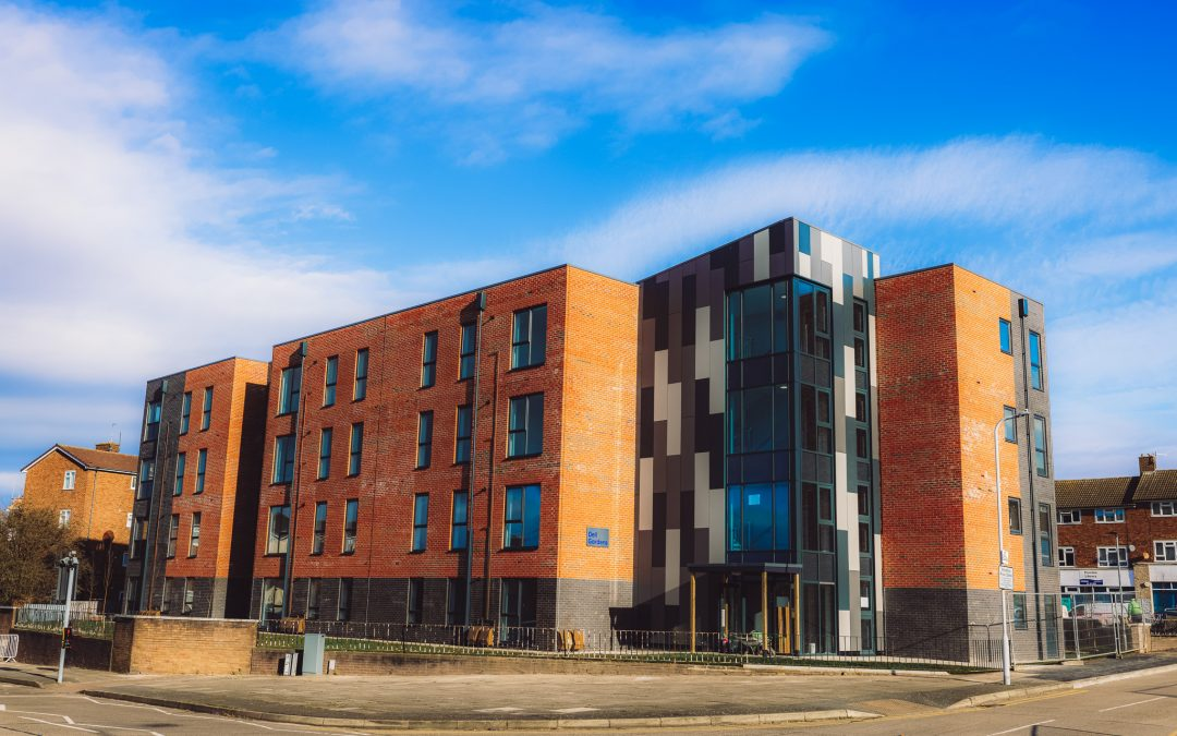Dell Gardens completion brings boost to affordable housing in Wirral