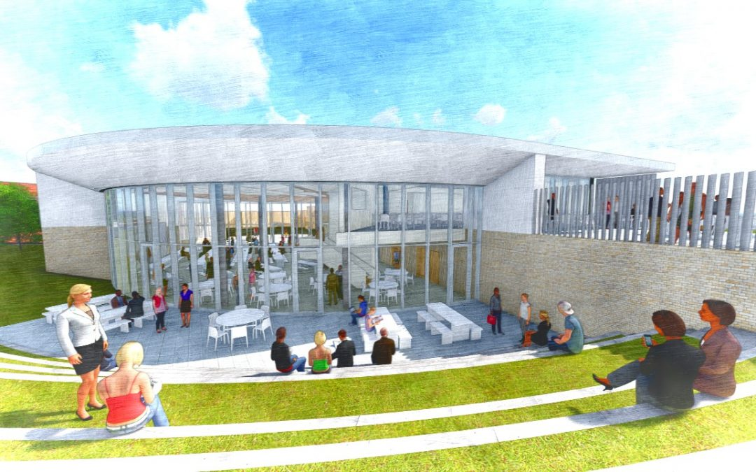 Works underway on £3.7m expansion of Coventry secondary school