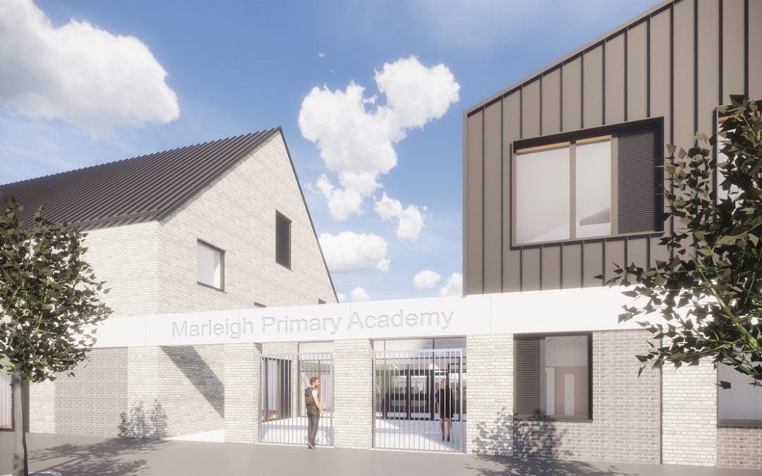 NEW CAMBRIDGE PRIMARY SCHOOL GETS THE GO AHEAD