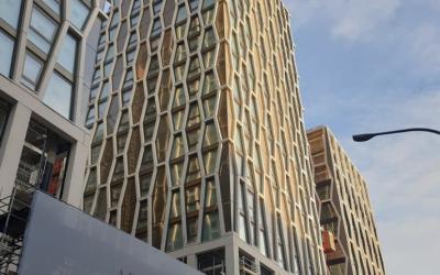 London's Art-Deco Renaissance – The Broadway