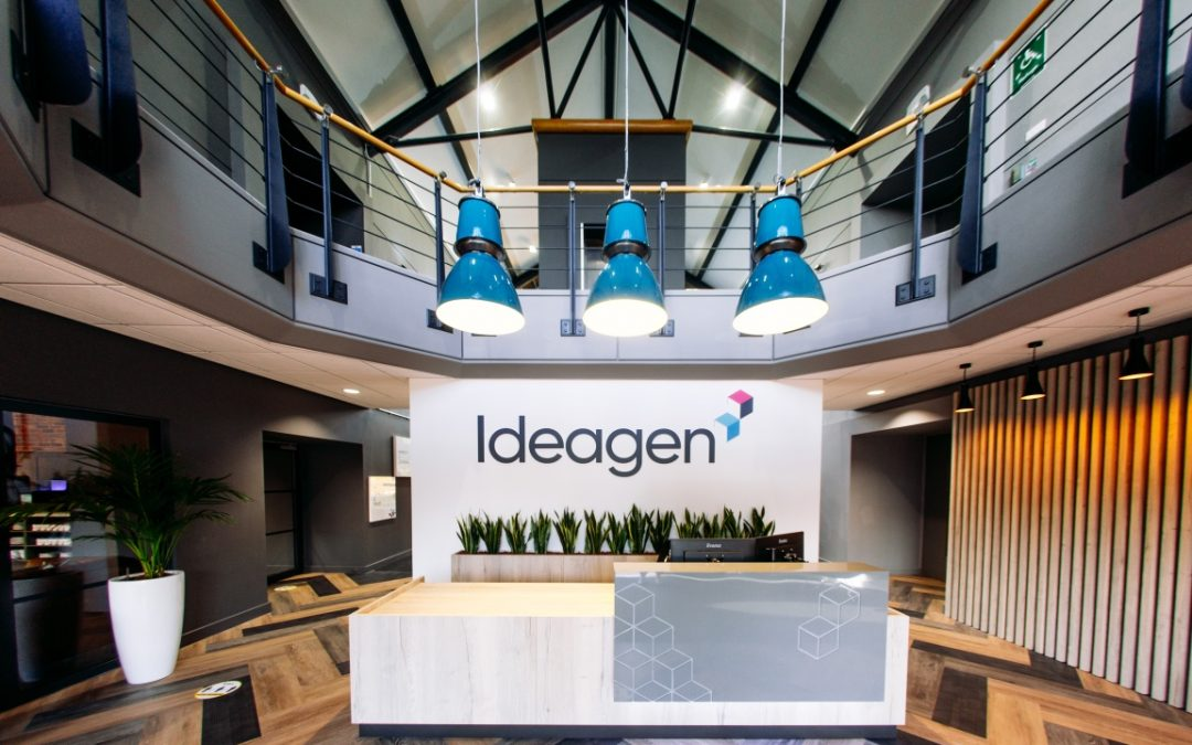 Tech giant Ideagen's new 30,000sqft head office completes