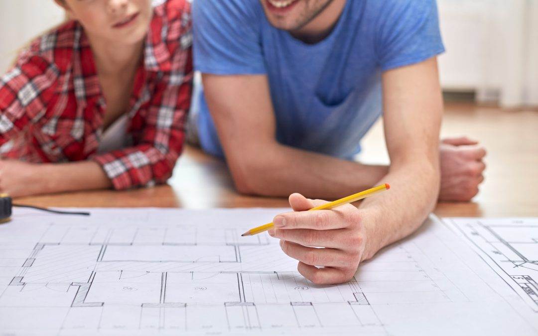Top tips for choosing a trusted builder for your home improvements