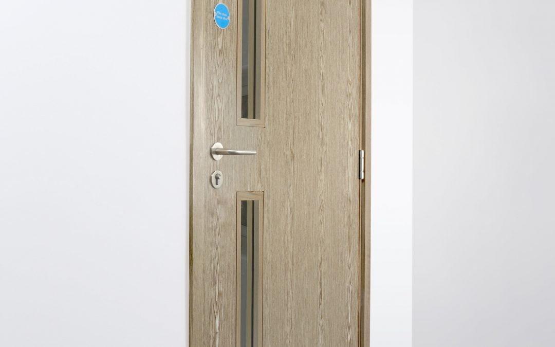 FORZA DOORS RELEASES NEW DYED VENEER RANGE