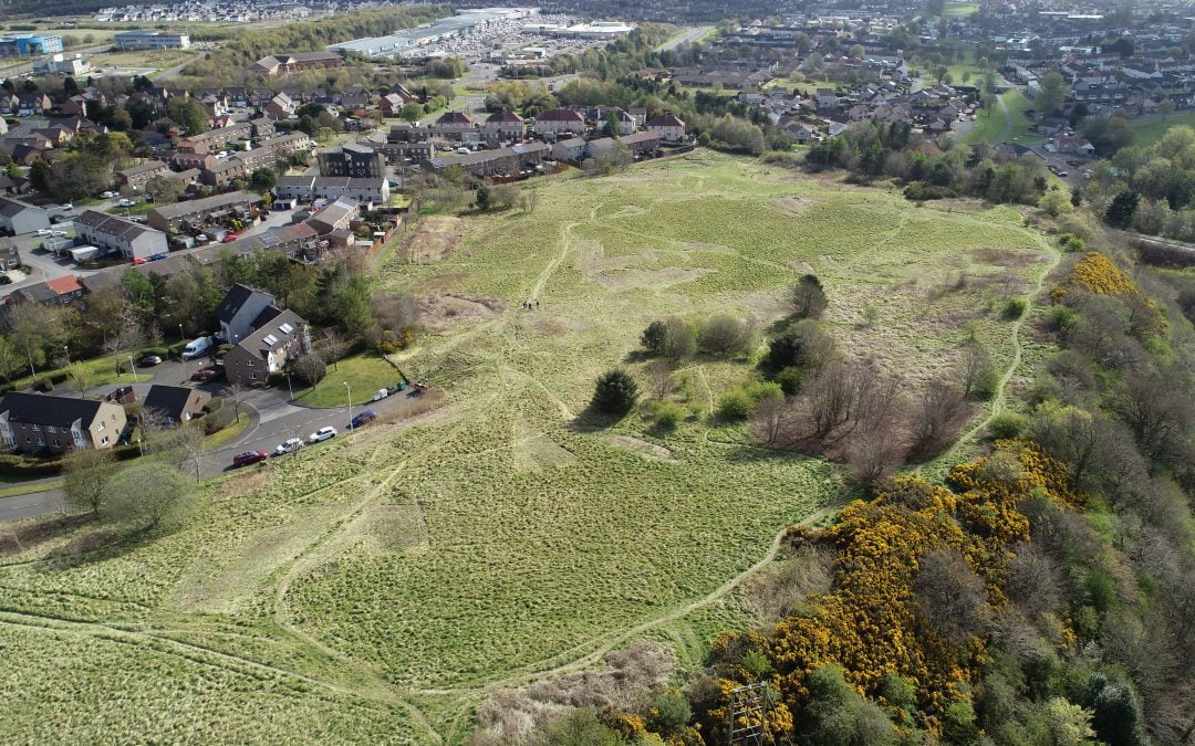THE JR GROUP TO DELIVER NEW HOUSING IN GLEN ALBYN ON BEHALF OF FIFE HOUSING GROUP