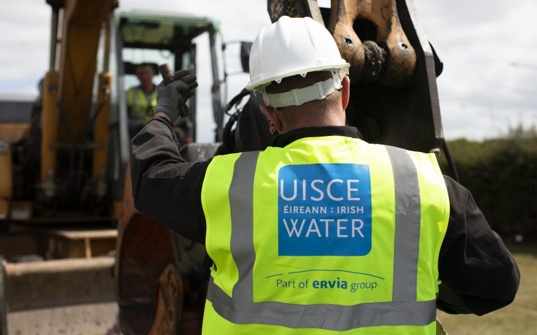 FARRANS CONSTRUCTION BEGINS INVESTIGATION WORKS AHEAD OF WATER SUPPLY UPGRADE PROJECT FOR IRISH WATER