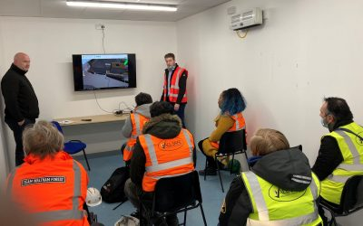 Willmott Dixon Interiors launches academy to upskill job seekers in Waltham Forest