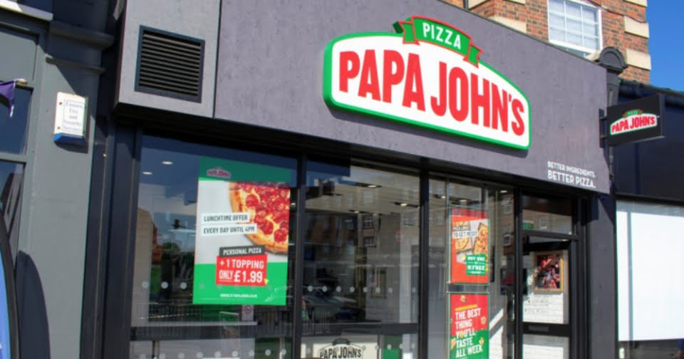 ICO fines national takeaway pizza company for unlawfully sending marketing messages to its customers