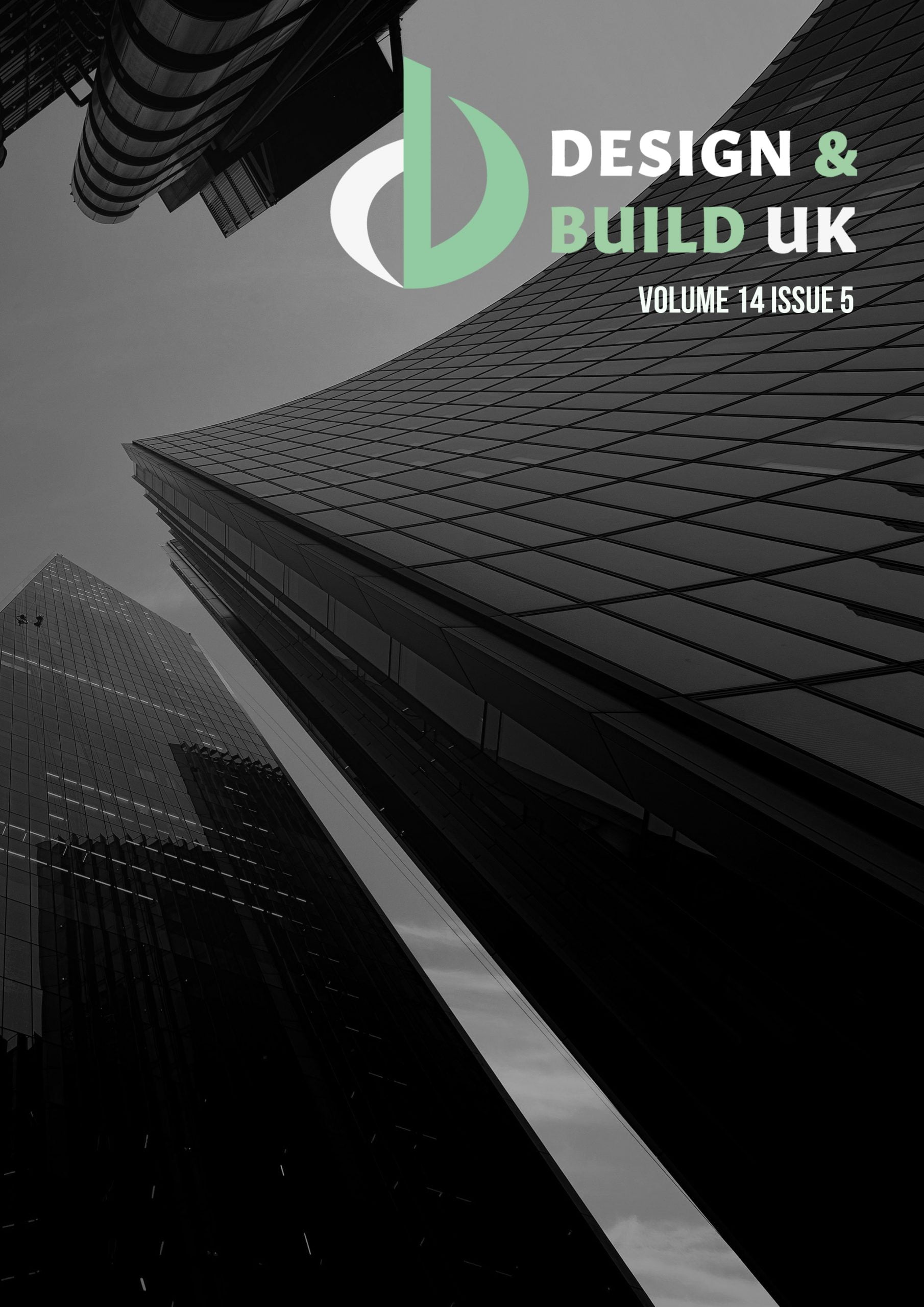 Design and Build Front cover