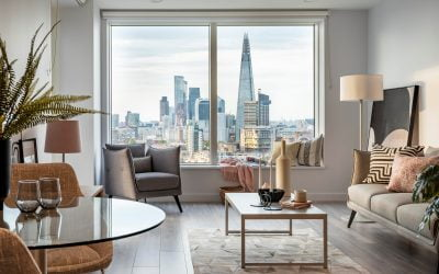 LIVING BY LENDLEASE CHOOSES ROOMSERVICE by CORT TO FURNISH FIRST BUILD TO RENT COMMUNITIES
