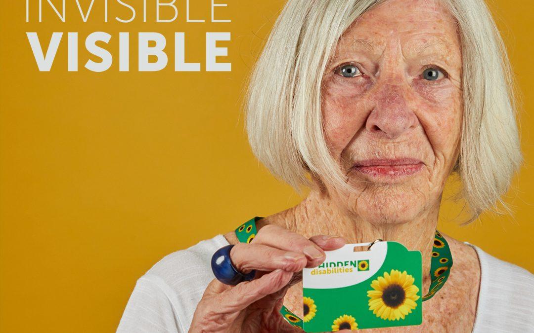 Aggregate Industries Backs Hidden Disabilities Sunflower Scheme